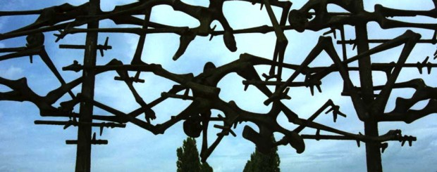 Dachau - Third Reich Tour by All Things Garmisch