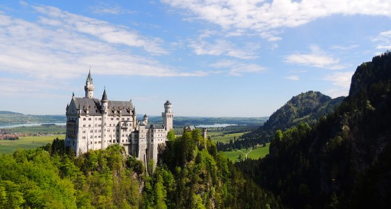 Neuschwanstein Castle Tours by All Things Garmisch