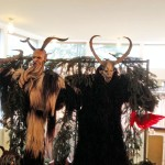 Krampus Tour by All Things Garmisch
