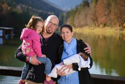 All Things Garmisch - Jake & Family