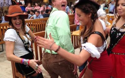 Oktoberfest Tours by All Things Garmisch