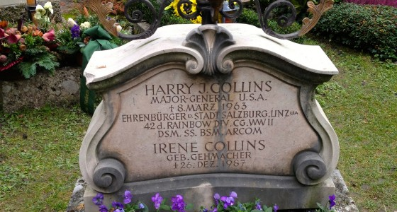 Harry Collins - Salzburg and the Sound of Music Tour