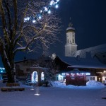 Garmisch-Partenkirchen Walking Tour