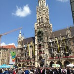 Munich Walking Τour - All Things Garmisch