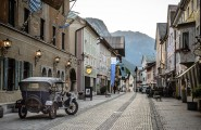Partenkirchen Walking Tour